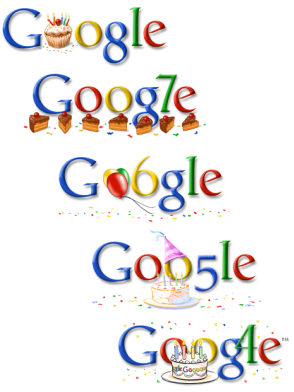 Google-birthday-doodles